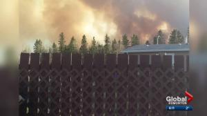 Red Cross' Fort McMurray wildfire recovery efforts 1 year later
